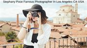 Stephany Poce Famous Photographer In USA