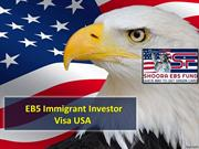 EB5 Immigrant Investor Visa USA,  USA Green Card for Indians – Shoora