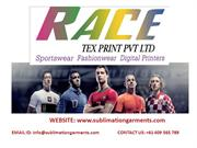 SUBLIMATION GARMENTS-Best Polo Shirts and Ice Hockey Uniforms