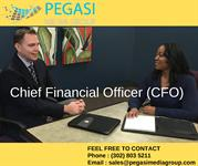 Chief Financial Officers Email List| CFO Mailing List in USA