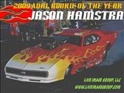 2009 ADRL Rookie of the Year