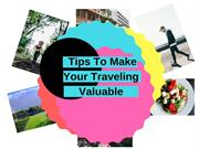 Nick Koonz Myrtle Beach- Tips To Make Your Traveling Valuable
