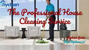 Cleaning Service - The Professional House Cleaning Service