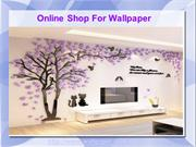 Australian Wall Stickers & Wall Decals Supplier – Wallpaper.com.au