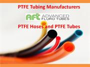 Best Tubing Products Manufacturers - Customised Tubing Solutions