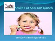Emergency Dentist in Gilbert AZ