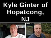 Kyle Ginter of Hopatcong NJ - Leadership Professional