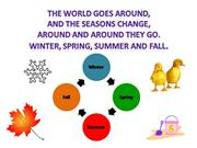 Teaching Event - Fall & WInter