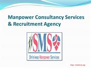 Manpower Services / Consultancy in Pune | Labour Supply Contractor