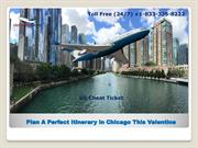 Plan A Perfect Itinerary in Chicago This Valentine