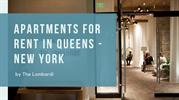 APARTMENTS FOR RENT IN QUEENS - NEW YORK