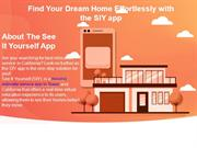 Find Your Dream Home Effortlessly with the SIY App