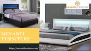 Richmond Furniture Stores - Mevanti Furniture