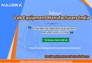 Engineering Laboratory Equipments Manufacturers
