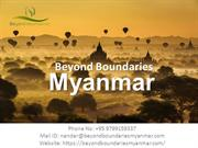 Myanmar Trekking Highlights - Travel & Tours in Myanmar