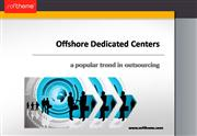 Offshore Dedicated Development Centers