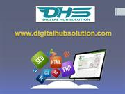Digital Hub Solution Best Seo Company In India And USA