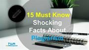 15 Must Know Shocking Facts About Plagiarism- Help with assignment
