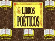 Libros Poeticos Job