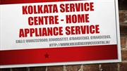 Kolkata Service Centre - Home Appliance Service