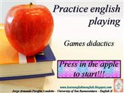 Learn English In English prueba