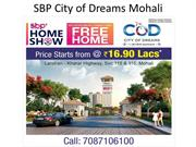 Powerpoint Presentation of Sbp group city of dreams