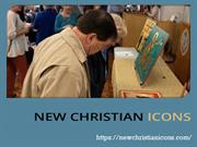 The main purpose Icon painting classes