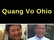 Quang Vo of Ohio is a talented CEO and entrepreneur