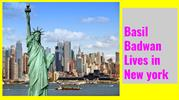 Basil Badwan - Famous Business consultant in U.S.A.