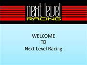 Next Level Racing