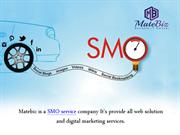 Matebiz India - SMO Service best for Website Promotion