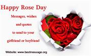 Happy Chocolate Day Messages, Wishes, Status Messages