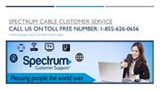 6 Common Spectrum Problems & Fixes :Spectrum Cable Customer Service