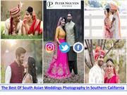 The Best Of South Asian Weddings Photography In Southern California
