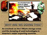 Chinese Wastelands PowerPoint CSCI 1041