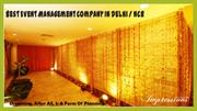 Best Event Management Company In Delhi
