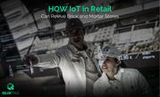 How IoT in Retail Can Revive Brick and Mortar Stores