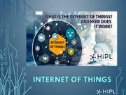 What is the Internet of Things? And how does it work?