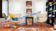 4 Living Room Design Tips