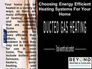 Heating and Cooling Systems Repair in Lalor