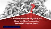 Oracle 1z0-1000 dumps - Pass 1z0-1000 Exam - Realexamdumps.com