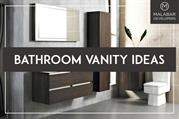 Bathroom Vanity Ideas | Malabar Developers