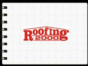 Modern Re-Roofing Solutions