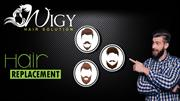 Complete Hair Wigs Solution in Delhi
