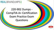 CompTIA 220-902 Braindumps Question Answers