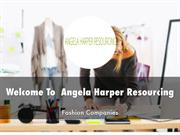Angela Harper Resourcing Presentations