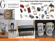 Estate Auctions in Atlanta at The Best Estate Sales Company