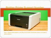 +44-203-880-7918 Brother Printer Support Phone Number