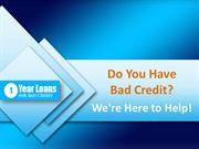Online Loans For Bad Credit USA With Fast Decisions!
