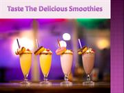 Best Places For Smoothies In Amsterdam